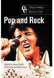 The Cambridge Companion to Pop and Rock (Cambridge Companions to Music)