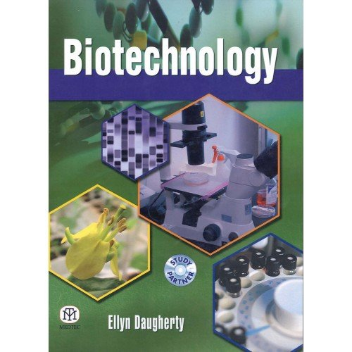 Biotechnology [Paperback]