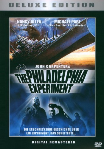 Das Philadelphia Experiment [Deluxe Edition]