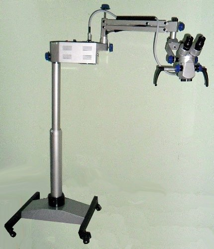 Dental Microscope Zoom Magnification