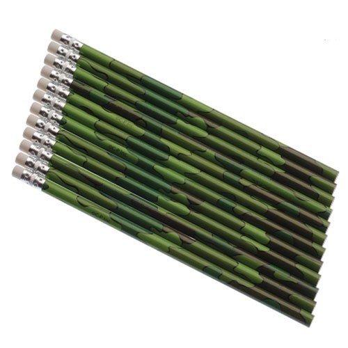 KidFun Products Camo Pencil Science Kit
