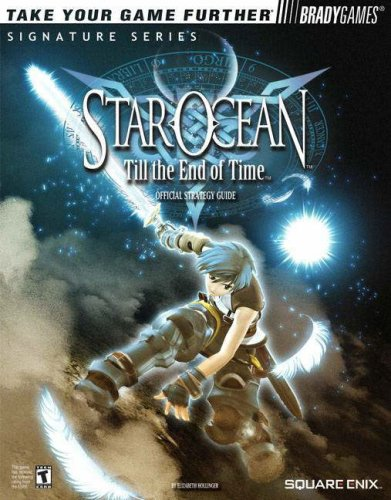 STAR OCEAN(tm) Till the End of Time 0744003903 pdf