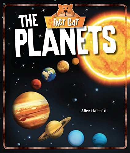 Planets (Fact Cat: Space)