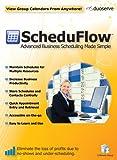 ScheduFlow Calendar and Appointment Scheduling Software - 1 Computer License