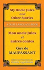 My Uncle Jules and Other Stories/Mon oncle…