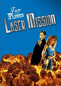 Fun With Flicks: Laser Mission