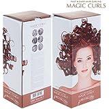 Magic Curls Rizador de Pelo