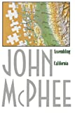 Assembling California (0374523932) by McPhee, John