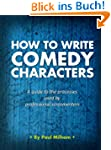 How to write Comedy Characters (Engli...