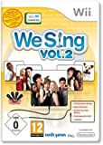 We Sing Vol. 2 - [Nintendo Wii]