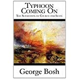 Typhoon Coming On: The Separation of Church and State