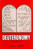 Deuteronomy a Favored Book of Jesus