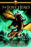 Rick Riordan The Lost Hero (Heroes of Olympus)