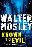 Known to Evil (Leonid McGill, Book 2)