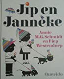 img - for Jip en Janneke book / textbook / text book