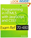 Exam Ref 70-480 Programming in HTML5...