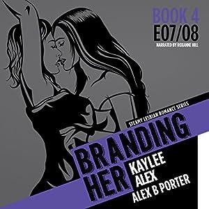 Branding Her 4 Audiobook