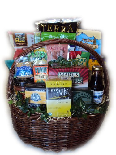 Alzheimer'S Prevention & Improvement Gift Basket