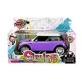 Gueydon Jouets - Vehículo para muñecas (800818) (Surtido, modelos aleatorios)