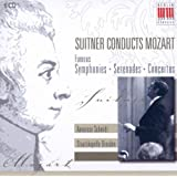 Suitner Dir.Mozart/Orch.Werke