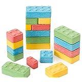 BUILDING Blox CANDY Blocks (1 pound bag) (Tamaño: 1 lb)