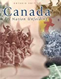 Canada: A Nation Unfolding
