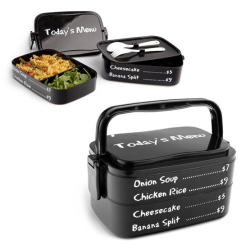 Heutige Lunchpaket Menu