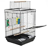 Super Pet Play n Learn Cage for Cockatiel