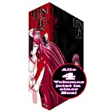 "Elfen Lied - The Complete Collection (4 DVDs)von ""Jin Ho Chung"""