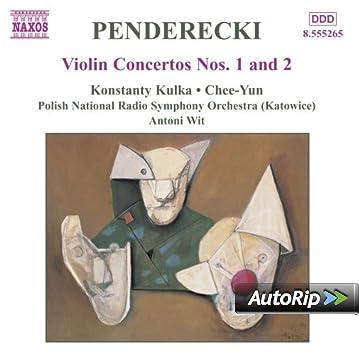 Penderecki Krzysztof (1933) 516i7gW9GjL._SY355__PJautoripBadge,BottomRight,4,-40_OU11__