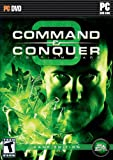 Command & Conquer 3:Tiberium Wars Kane Edition DVD