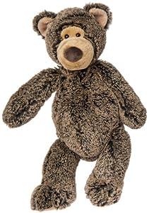 "Mary Meyer FabFuzz Teddy Bear 15"" Plush"
