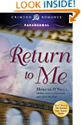 Return to Me (Crimson Romance)
