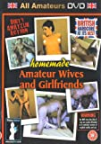 echange, troc Homemade Amateur Wives And Girlfriends [Import anglais]
