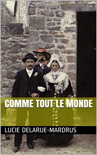 comme-tout-le-monde-french-edition