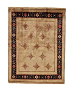 Design Community By Loomier Alfombra In Mirzapur (Beige/Multicolor)