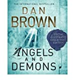 Angels And Demons: Special Illustrated Collector's Edition (0593054865) by Brown, Dan