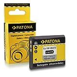 M&L Mobiles® Battery - premium quality - Panasonic VW-VBX070 / Toshiba PX1686 with Infochip · 100% compatible with Panasonic HX-DC10, HX-DC1, HX-DC2, HX-WA10 Toshiba Camileo BW10, PX1686, PX-1686, SX500, SX-500, SX900, SX-900