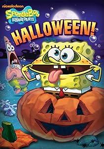SpongeBob SquarePants - Halloween from Nickelodeon