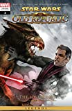 img - for Star Wars: The Old Republic - The Lost Suns (2011) #3 (of 5) book / textbook / text book