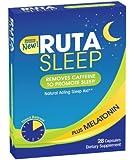 RUTA Natural Acting Sleep Aid, 28 Count