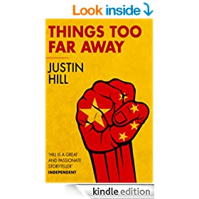 Things Too Far Away (China Short Stories Book 1)