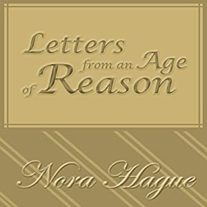 Letters from an Age of Reason Audiobook