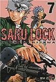 Saru Lock Vol.7