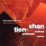 Various Artists Tien-Shan-Schweiz Express -Cds200-