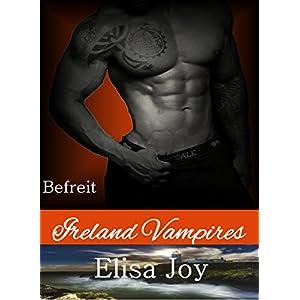 Ireland Vampires 11: Befreit