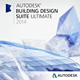 Autodesk Building Design Suite Ultimate 2014 Student Edition