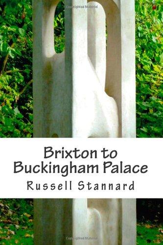 Brixton to Buckingham Palace