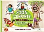 Yoga pour les enfants - Guide pratiqu...
