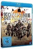 Image de Kompanie des Todes [Blu-ray] [Import allemand]